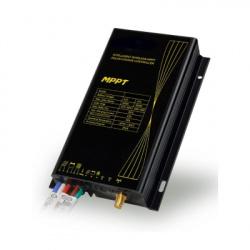 Régulateur de charge solaire MPPT Lithium 15A