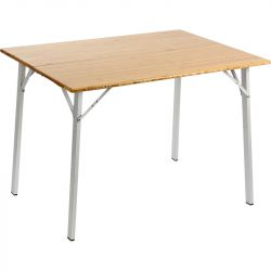 Table Bambou CAMPLORD M
