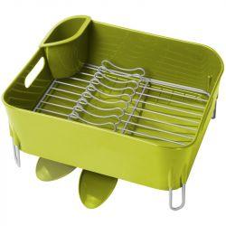 Egoutoir à vaisselle avec vidange