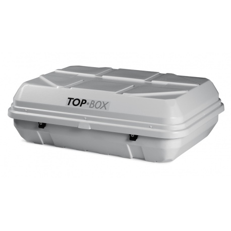 Coffre TOP BOX - 375 L