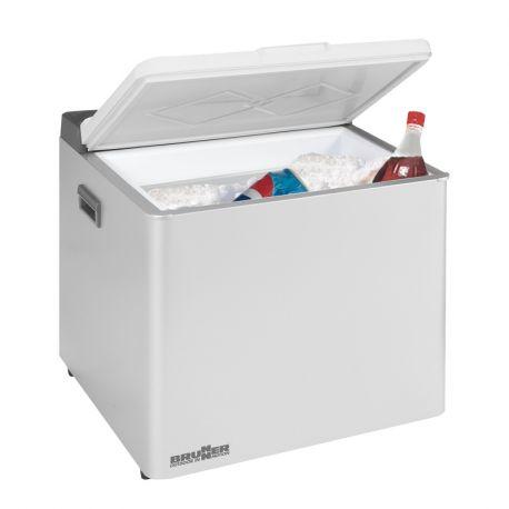 Glacière trimixte 40 litres