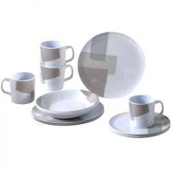 Melamine Set Canvas