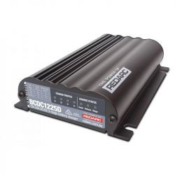 Chargeur Booster 12V-25A