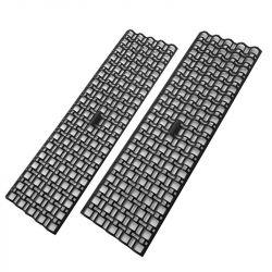 Plaques de désenlisement XL MILENCO - La paire