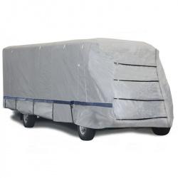 Housse de protection HINDERMANN TYVEK SUPRA FC pour camping-car Intégral et capucine