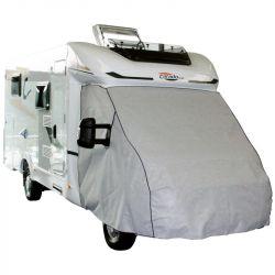 Bâche de protection en YVEK SUPRA FC pour cabine de camping car