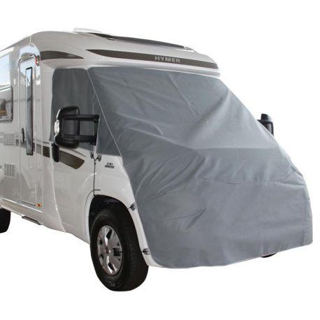 Bâche de protection WINTERTIME pour cabine de camping car