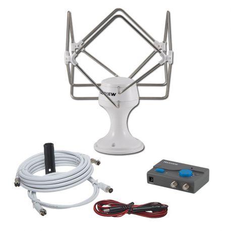 Antenne OMNIMAX TV+TNT