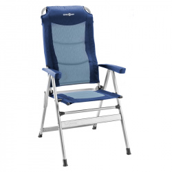 Fauteuil Matelassé Kerry Slim Shadow BRUNNER