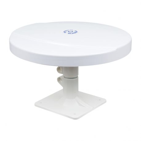 Antenne terrestre ANTARION Omni Pro Plus Omnidirectionnelle 360 °