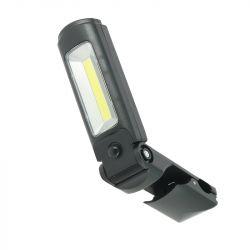 Lampe de travail Led 12 V avec pince multifonctions