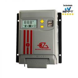 Régulateur solaire MPPT EZA
