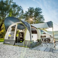 Auvent Camping-car TRAIL Air Tech
