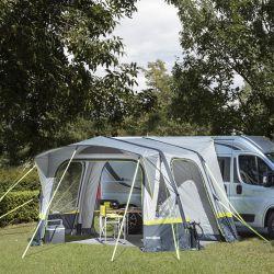 Auvent Camping-car gonflable HOGAR
