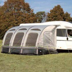 Auvent Camping car MARINA AIR