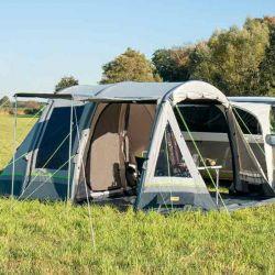 Auvent camping-car TOUR FAMILY REIMO