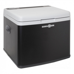 Frigobox polarys Hybrid 42