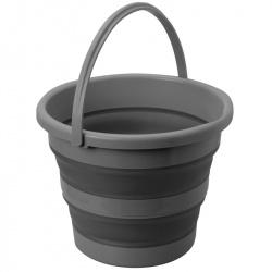 Seau pliable 15 litres Drum Fold Away
