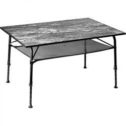 Table de camping Elù 120
