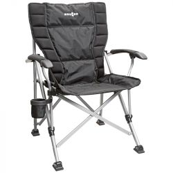 Fauteuil pliant Raptor NG 2.0