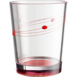 Verre Multiglass 30 cl COSMIC