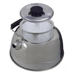 Bouilloir acier Hot Pot