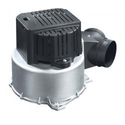Ventilateur TEB3 12V sur chauffage