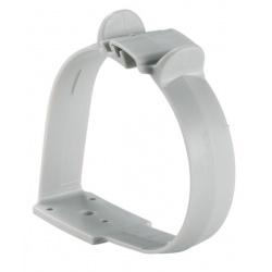 Bride TRUMA pour tuyau 65 mm