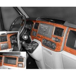 Habillage pour tableau de bord FORD TRANSIT APRES 2006 Avec Airbag