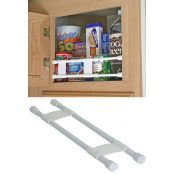 BARRE DE MAINTIEN DOUBLE CAMCO 25 -43 cm