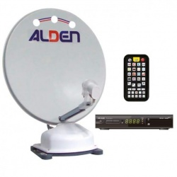 Pack antenne Orbiter 65 ALDEN