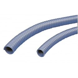 tuyau eau spirale