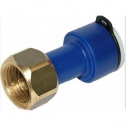 Raccord 12 mm Uniquick pour pompe a eau automatique