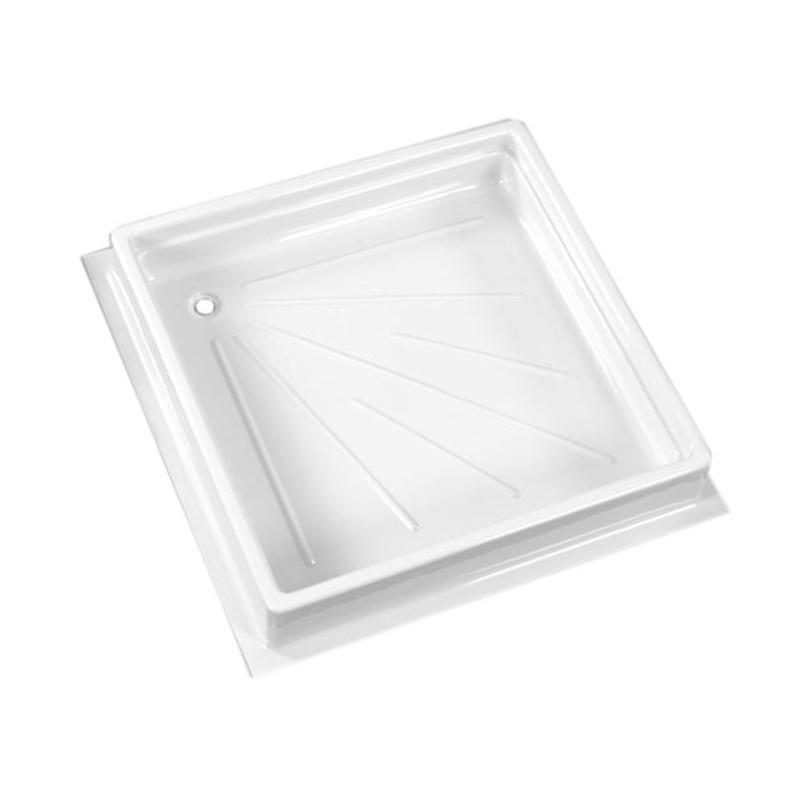 bac pour douche cool receveur de douche extra plat finition pizarra de resigres resigres. Black Bedroom Furniture Sets. Home Design Ideas