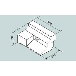 DUCATO - BOXER - JUMPER - 80 L