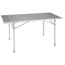 Table TITANIUM QUADRA 6