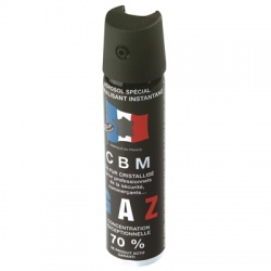 BOMBE GAZ NEUTRALISANT 75 ML