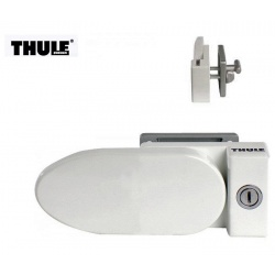 Serrure INT EXT Security lock THULE
