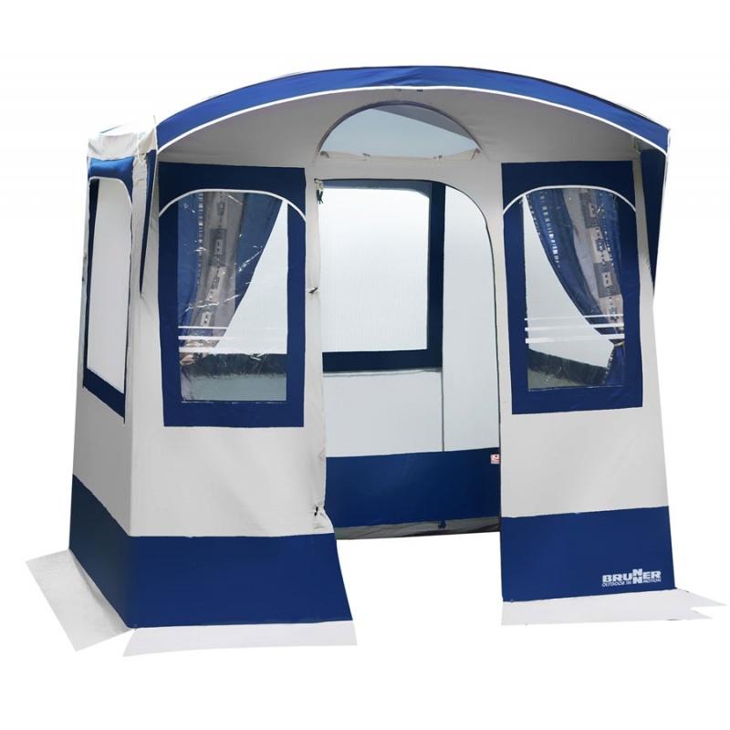 abri cuisine camp inn 200 x 160 cm leader loisirs. Black Bedroom Furniture Sets. Home Design Ideas