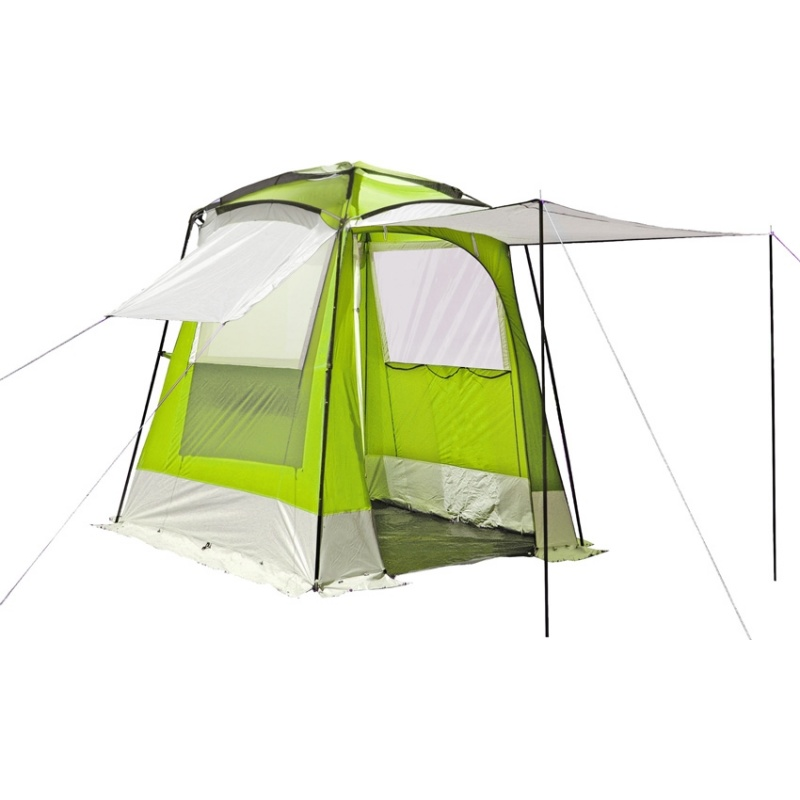 Abri cuisine chef ii outdoor leader loisirs - Abri cuisine camping occasion ...