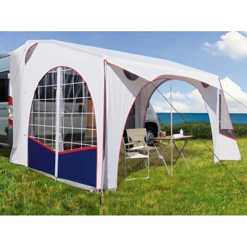 auvent camping car casa grande leader loisirs. Black Bedroom Furniture Sets. Home Design Ideas