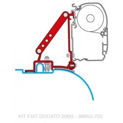 FOURGON FIAT jusqu'à 2006