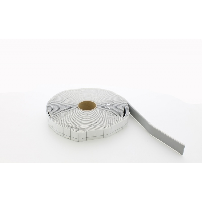 mastic sikalastomer 831 gris rouleau de 12 m leader loisirs. Black Bedroom Furniture Sets. Home Design Ideas