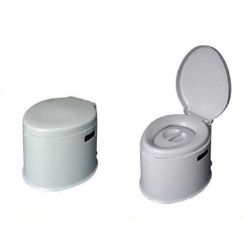 Toilette portable leader loisirs for Toilettes chimiques portables