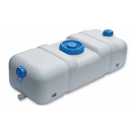Réservoir Eau propre et eaux Usées AQUAMOBIL - 70 L