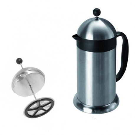 Cafetière à piston Camp 4