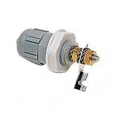 Sonde pour réservoir métallique