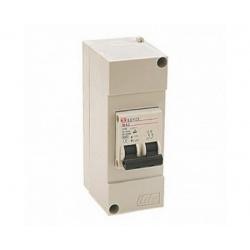 Disjoncteur thermique Bipolaire 16A