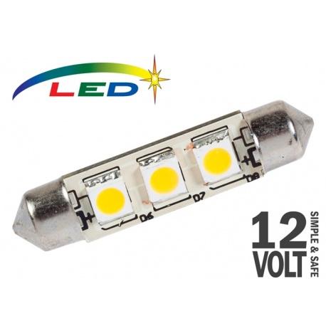 Lampe navette led SMD