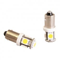 Lampe LED BA9S 0.5 W 41 Lumens